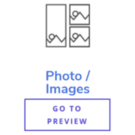 Photo Image Content Type Buttons